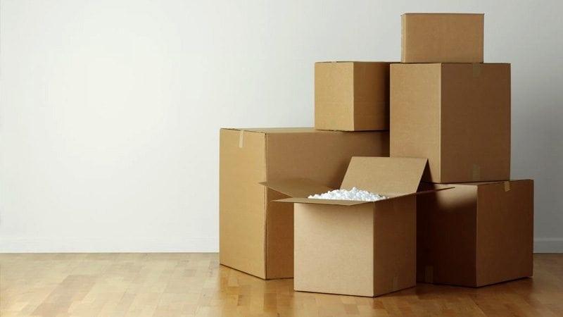 Packmaterial